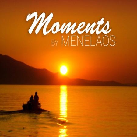 Menelaos Kanakis [2016, Moments].