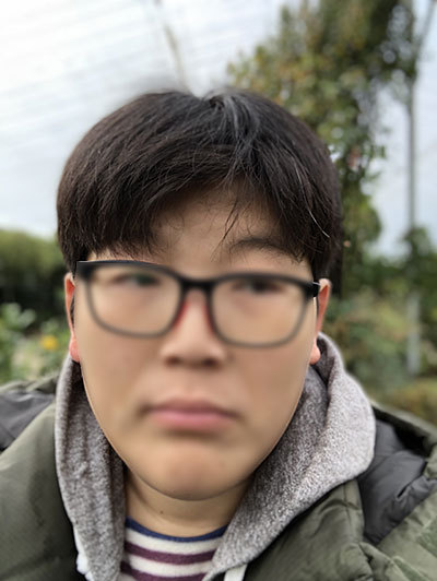 아이폰X 카메라 후기. 인물사진, 4K 동영상