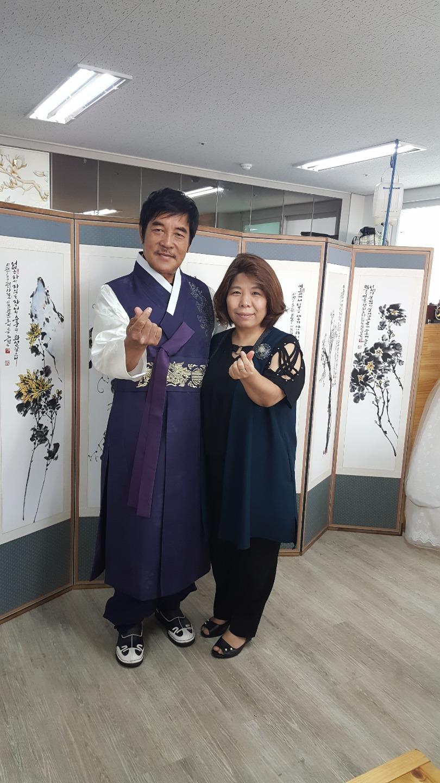 세계무술총연합회 황정리 총재, 기부나눔에 앞장 서 ③