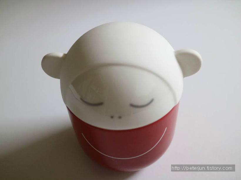 귀여운 원숭이 스타벅스 컵