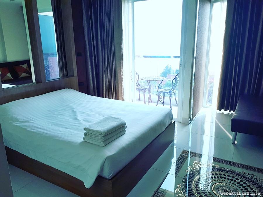 남탈레 콘도미니엄(Nam Talay Ocean Residence)