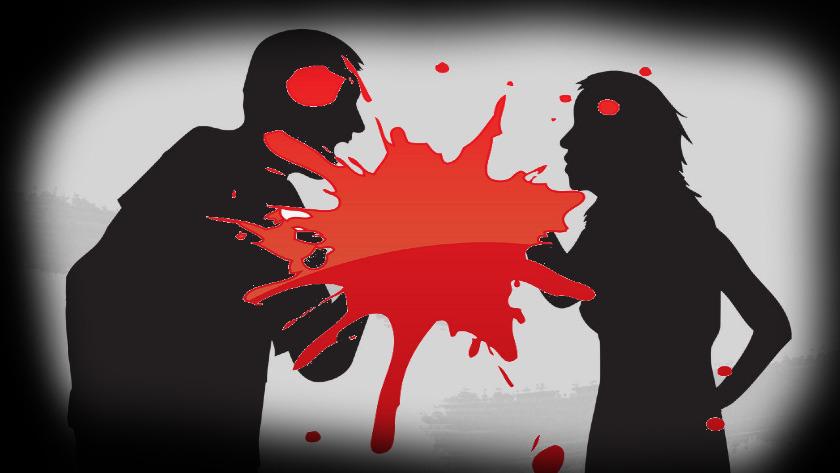 부부싸움하다 흉기로 아내 찌르고 자살한 60대
