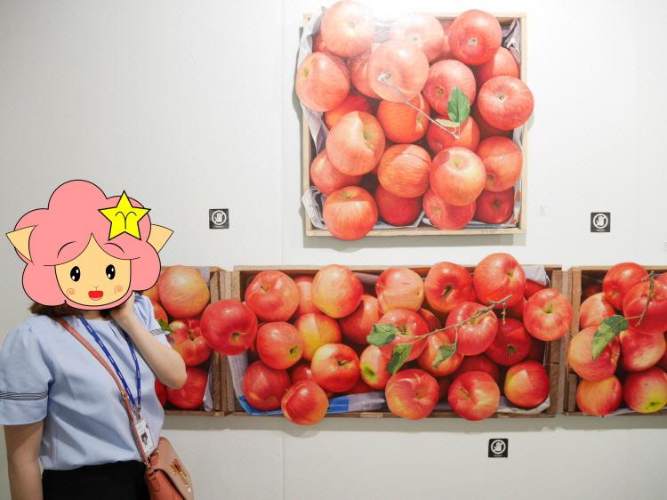 부산 미술전시회 아트부산 2017