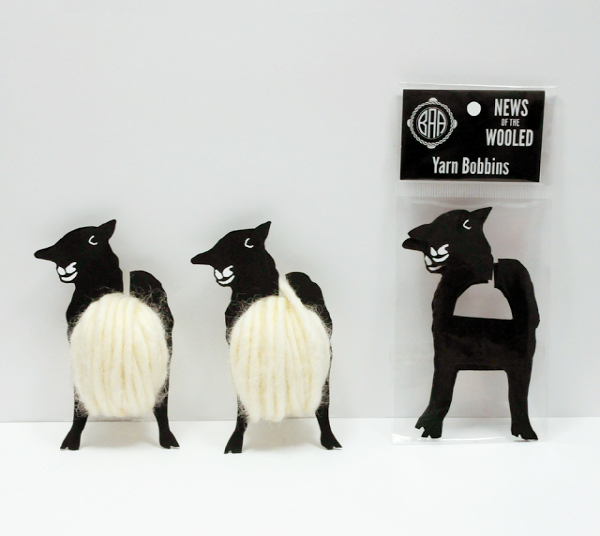 wool, concept design