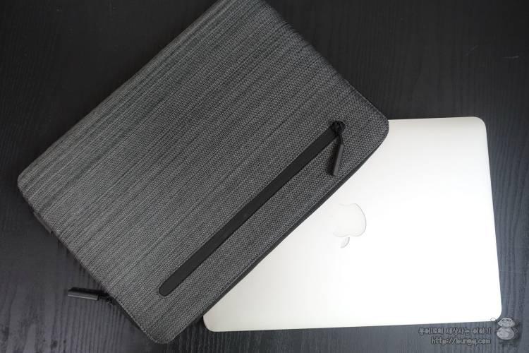 노트북, 파우치, 슬리브, 13인치, 맥북프로, 랩씨, 포켓, 슬림핏