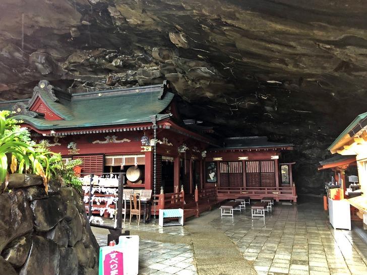[미야자키여행] 일본 최고의 경치를 자랑하는 신궁이자 동굴 속에 자리한 유일한 신궁《우도신궁(鵜戸神宮)》