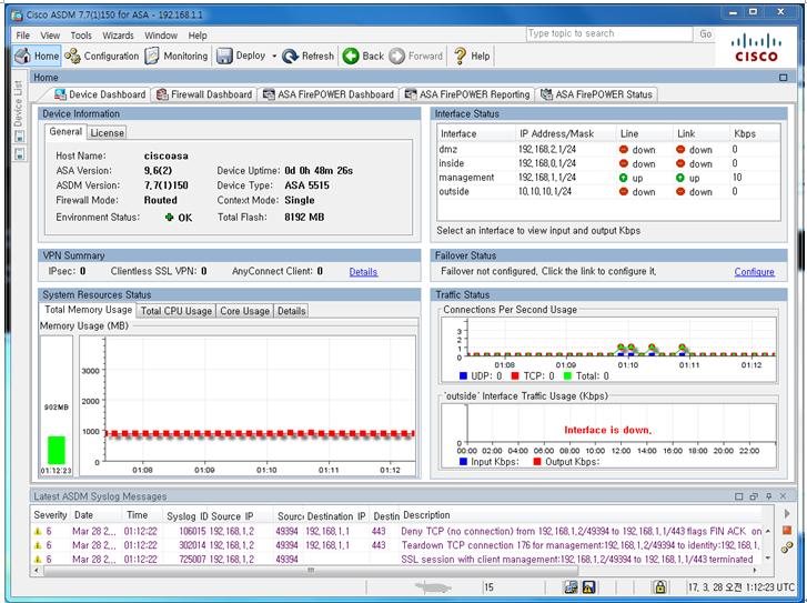 Cisco asa ssh 0 0 0 0 0 0 0 0 inside