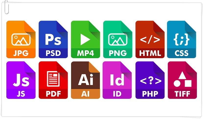 사진: FLAC - MP3 파일변환, MKV - MP4 파일변환 등은 이제 굳이 프로그램을 설치하지 않아도 된다.