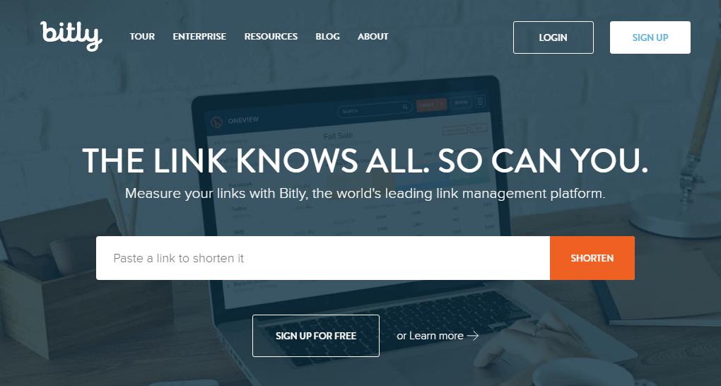 URL 단축 사이트 두곳 정리 - 구글, 비틀리 이용 방법