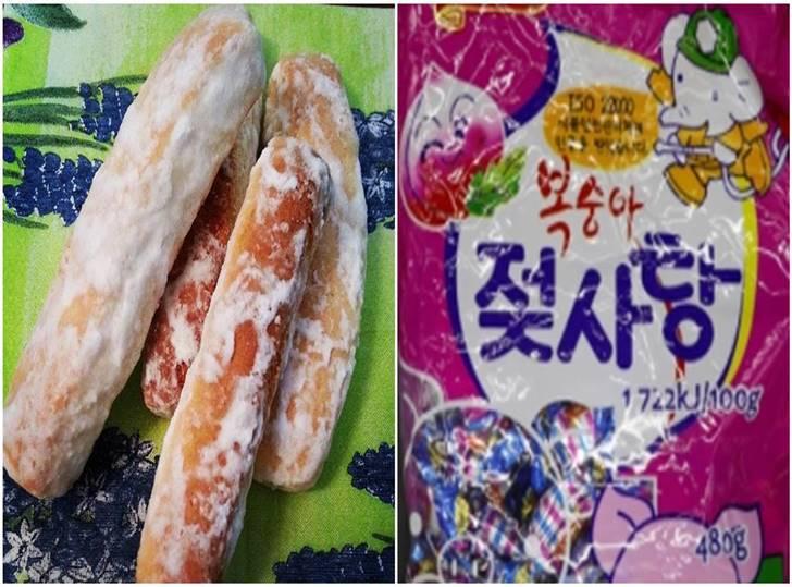 어떤 맛인지 정말 궁금한 북한의 '길거리 음식' 5가지