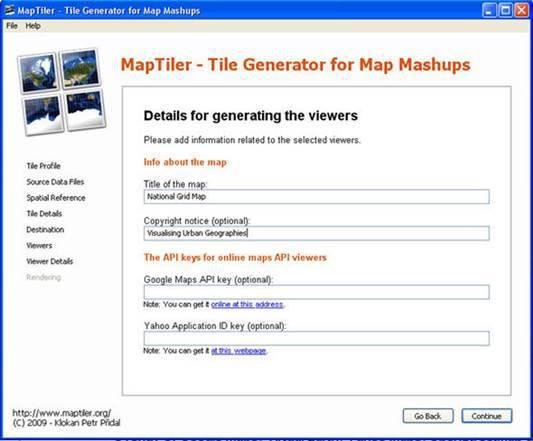 무료 GIS 프로그램 프로그래밍