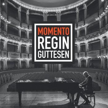 Regin Guttesen [2017, Momento].