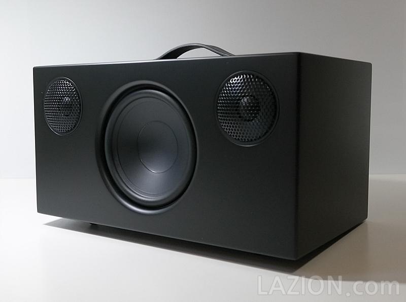 스칸디나비아 스타일 무선 스피커 오디오 프로 ADDON T10 Gen 2