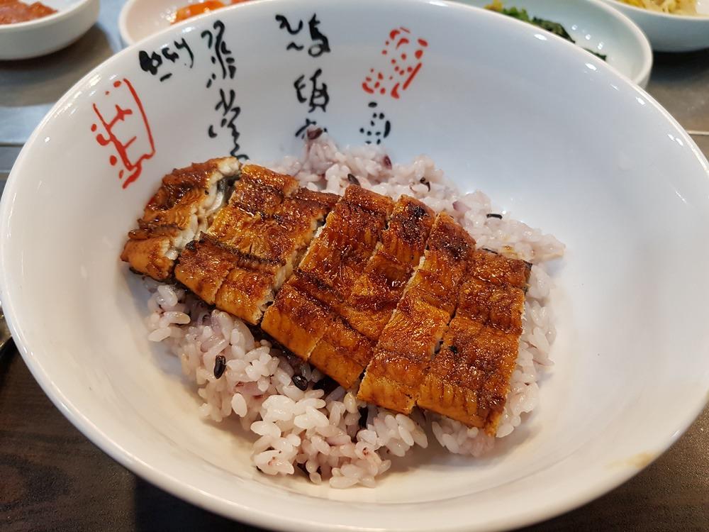 [삼성동 맛집]장어구이의 명가, 송강