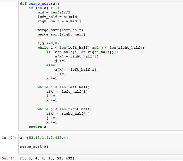 how to use sort in python