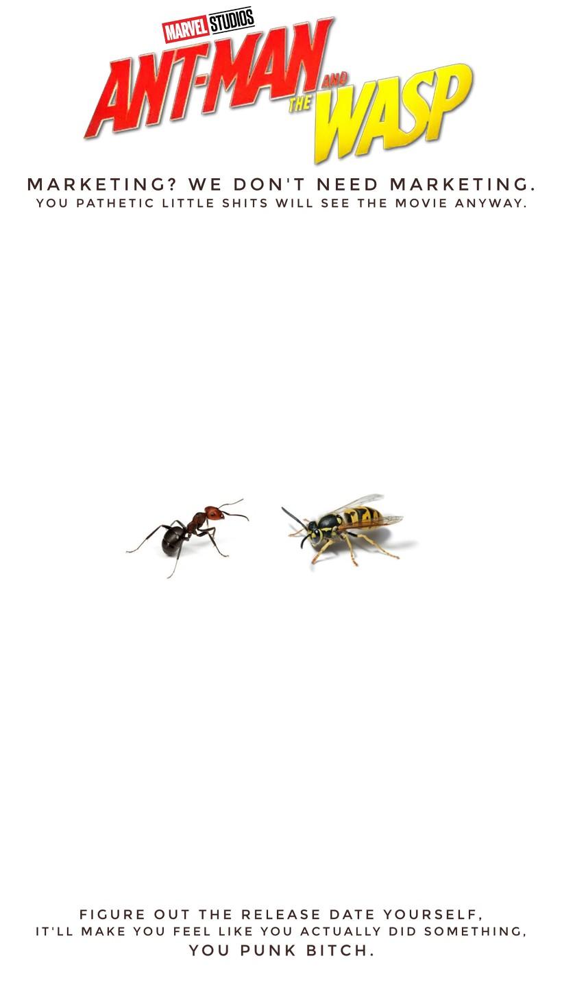 앤트맨과 와스프 antman and wasp