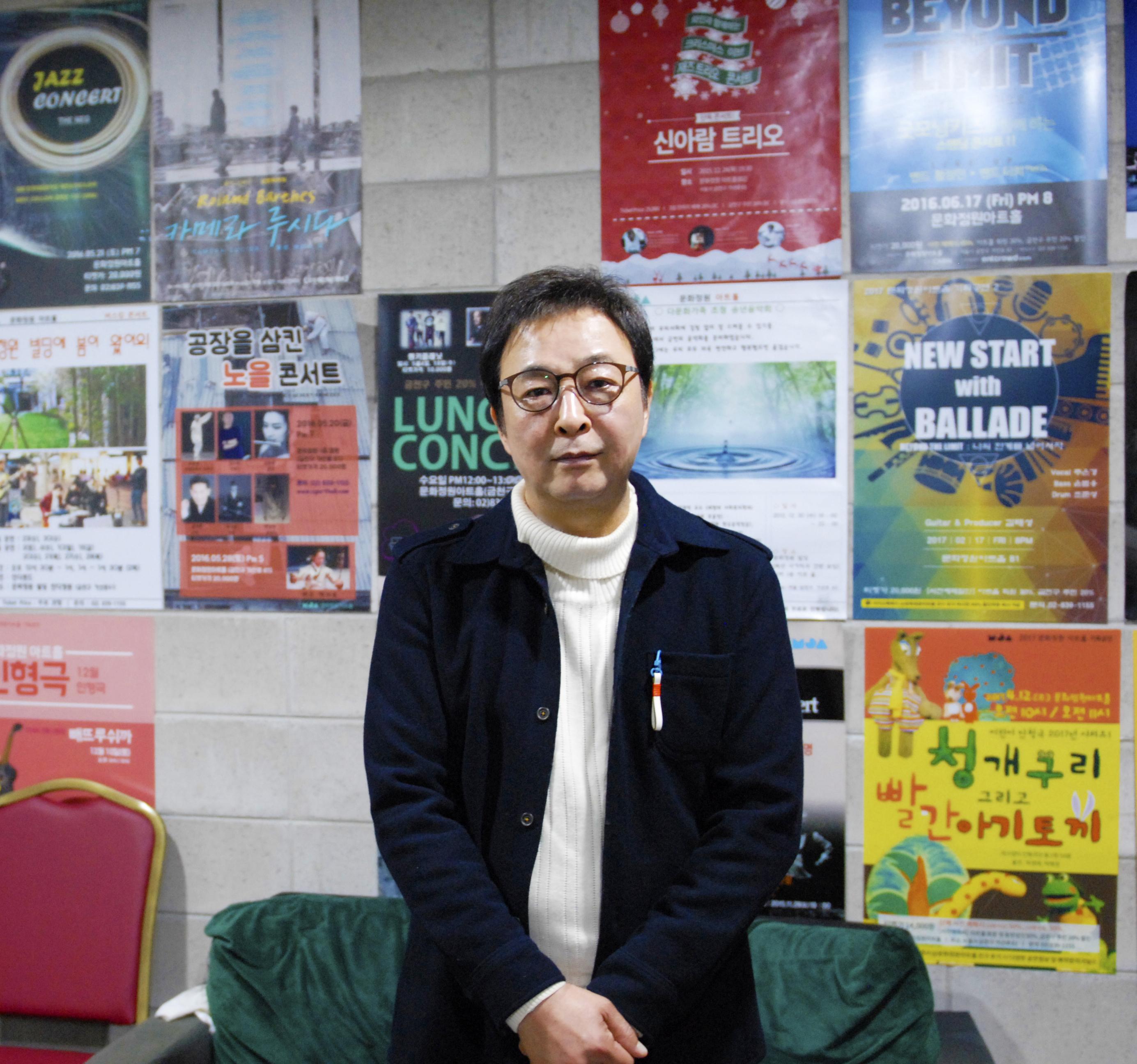 [Since 1990 이메이드] 유주경 대표 인사말