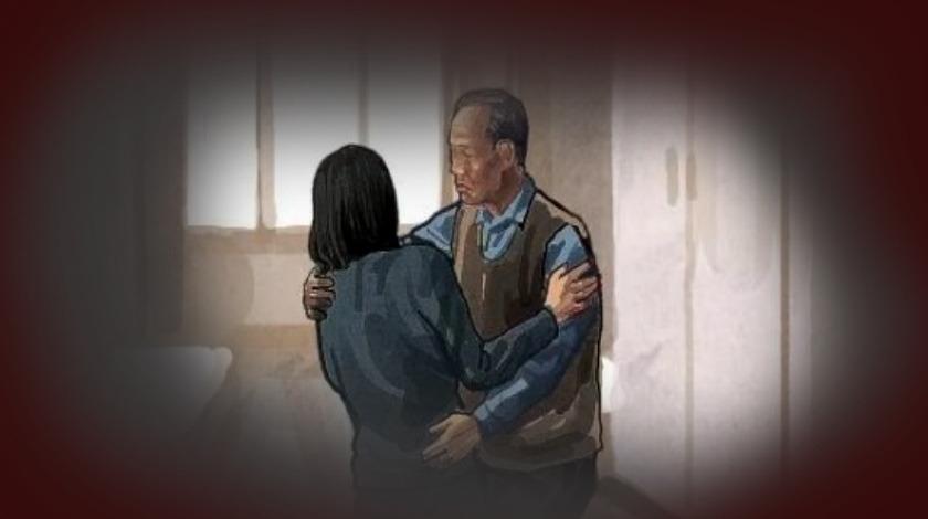 혼자된 며느리 상습 성폭행한 '인면수심 시아버지'