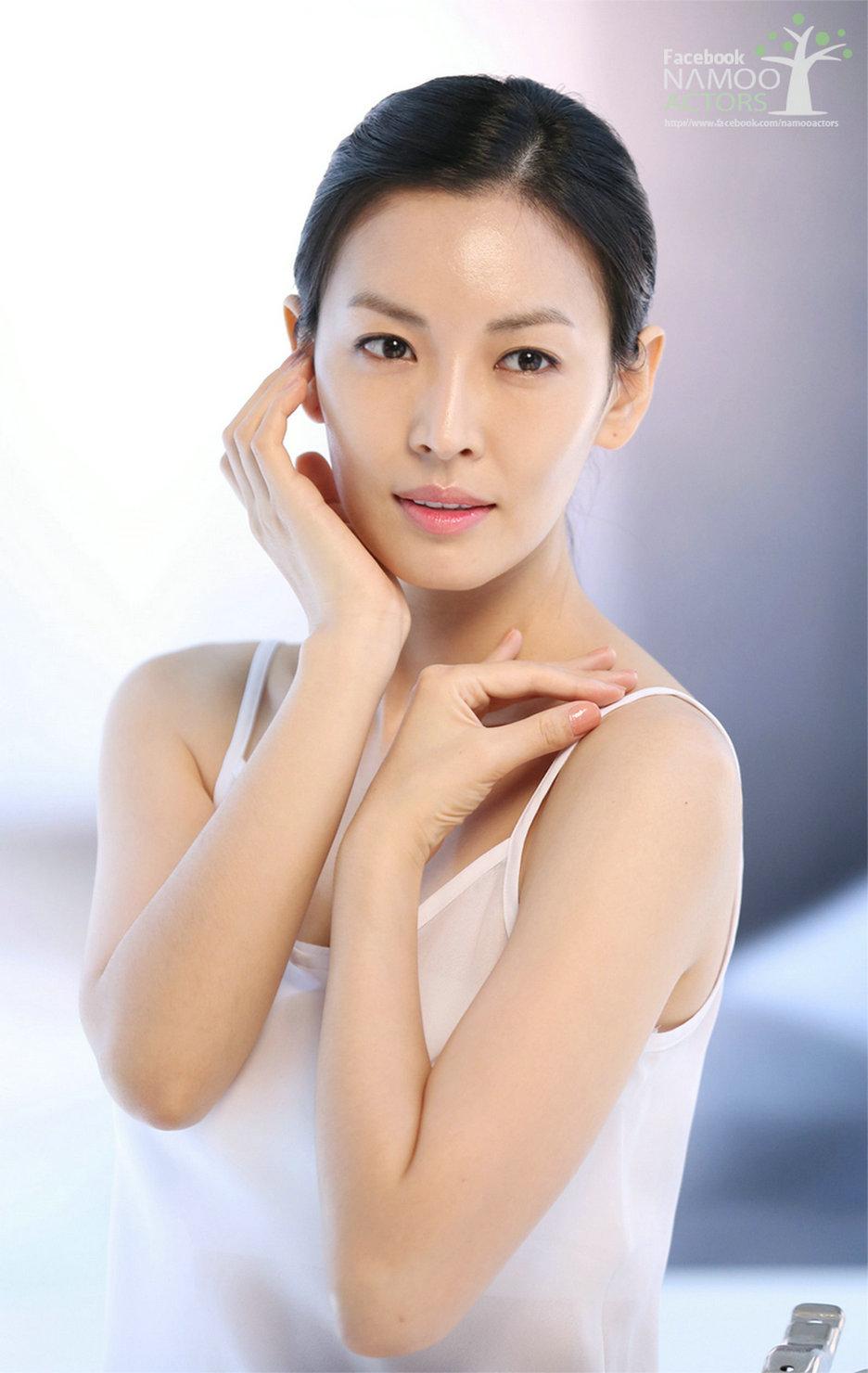 キム・ソヨン (1980年生の女優)の画像 p1_38